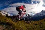 Mountainbike-Touren für Anfänger und Hartgesottene in der Jungfrauregion